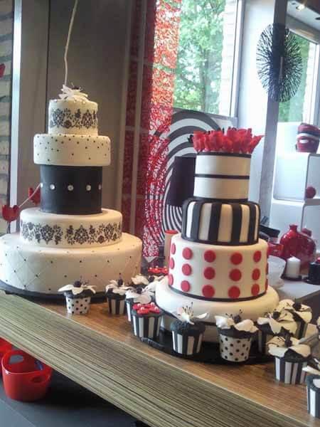 Hochzeitstorte Events | tafelwerk Neuss