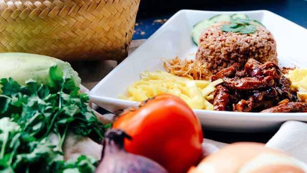 Euroasiatische Küche - gesunde Küche | tafelwerk Neuss